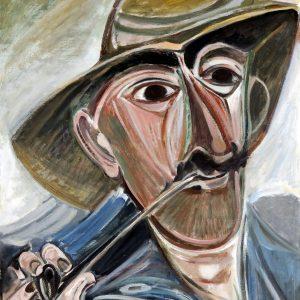 LOUIS SON (1921-1996)