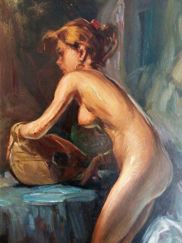 Richard Durando Togo (1910-?)
